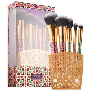 tarte Artful Accessories Limited Edition Brush Set